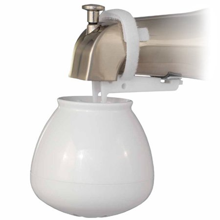 Sprite Bb-Wh Bath Ball Filter (White)