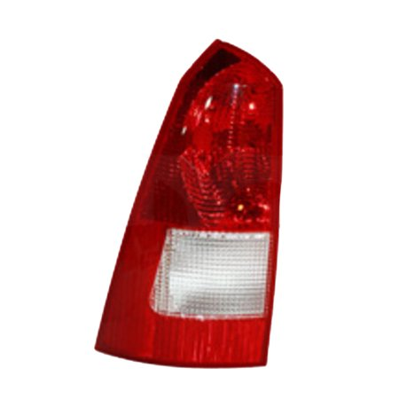New Left Tail Light Fits Ford Focus 2001 03 Fo2800179 1s4z13405ca 1s4z 13405 Ca