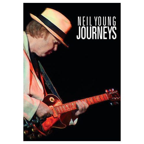 Neil Young Journeys (2012)