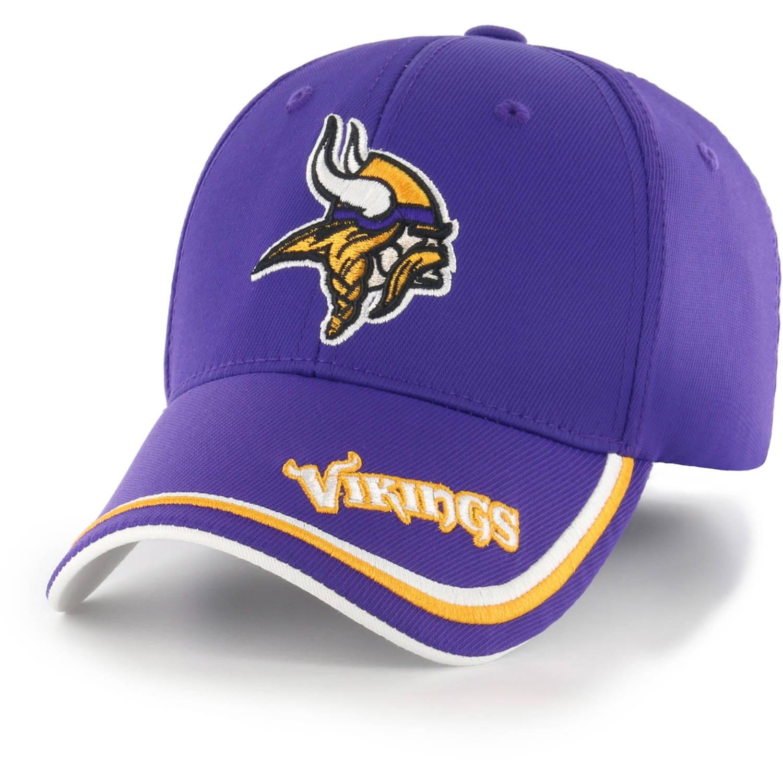 NFL Minnesota Vikings Mass Forest Cap - Fan Favorite