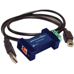 USB TO SERIAL 1PORT 2WIRE TERMINAL BLOCK