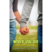 Where You Are - eBook