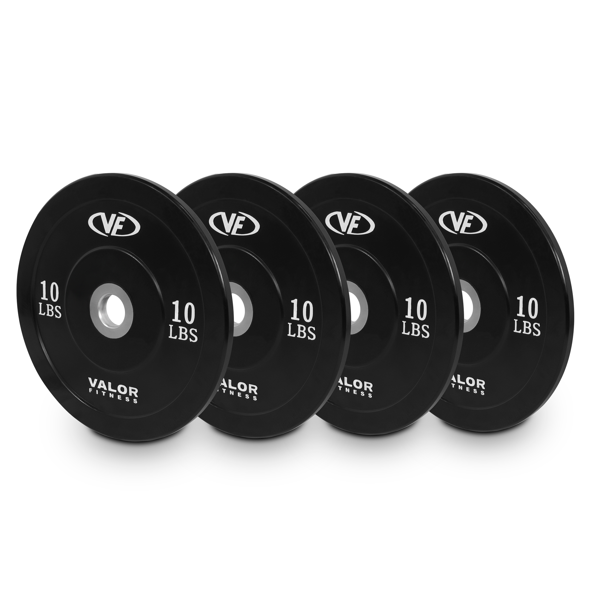 Valor Fitness BPX-55 55lb Bumper Plate X (sold individually)
