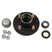 Infinite Innovations UW000150 BT8 Spindle Replacement Trailer Wheel Hub Kit