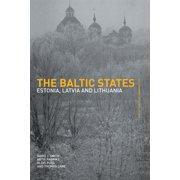 The Baltic States - eBook