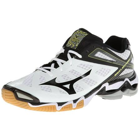 Mizuno - Mizuno Men s Wave Lightning RX3 Volleyball Shoe 7dcd3aa1fa