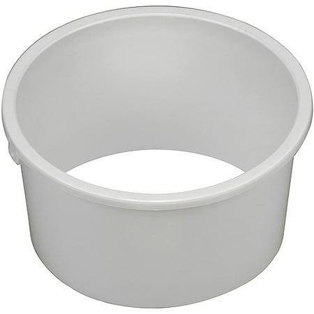 DMI Universal Replacement Commode Splash Guard Commode Splash Shield