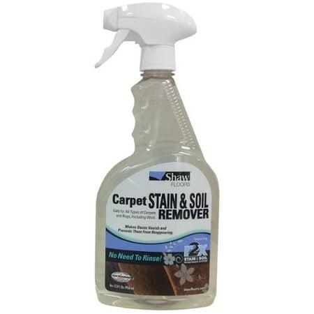 Shaw 32 Oz R2x Carpet Stain   Soil Remover 32 Ounces Spray