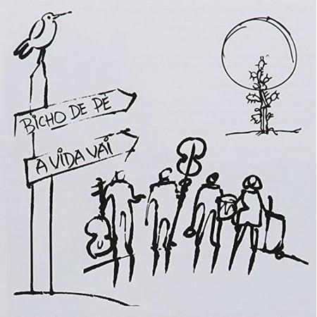 Errado - Vida Vai [CD]