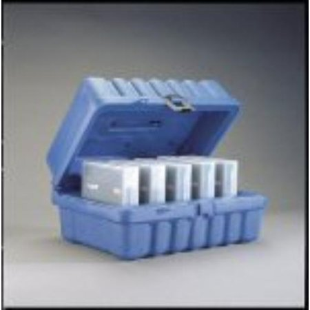 LTO 5 Storage Case (Turtle Case For Lto Tapes In India)