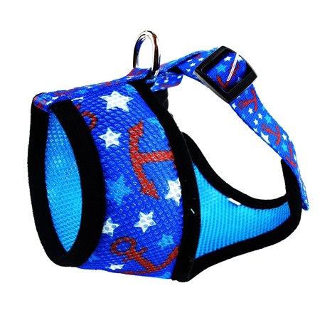 EcoBark Pet Supplies Max Comfort Eco-friendly Dog Harness - image 5 of 7