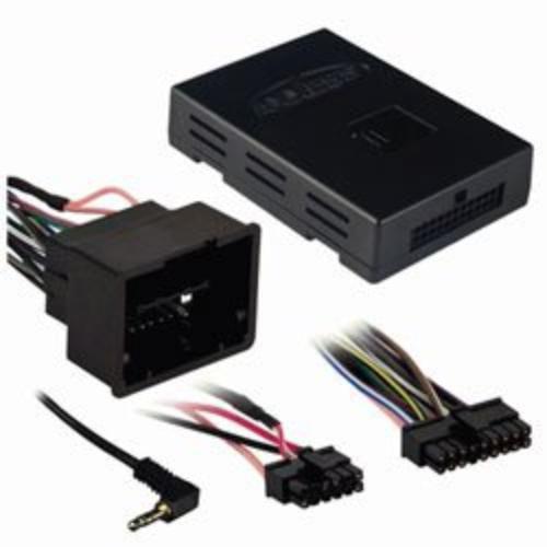 Axxess Gmos-lan-08 Interface Adapter - Gps Navigation System, Car Radio (gmos-lan-08)