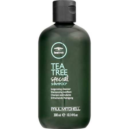 Paul Mitchell Tea Tree Special Shampoo, 10.14 Oz
