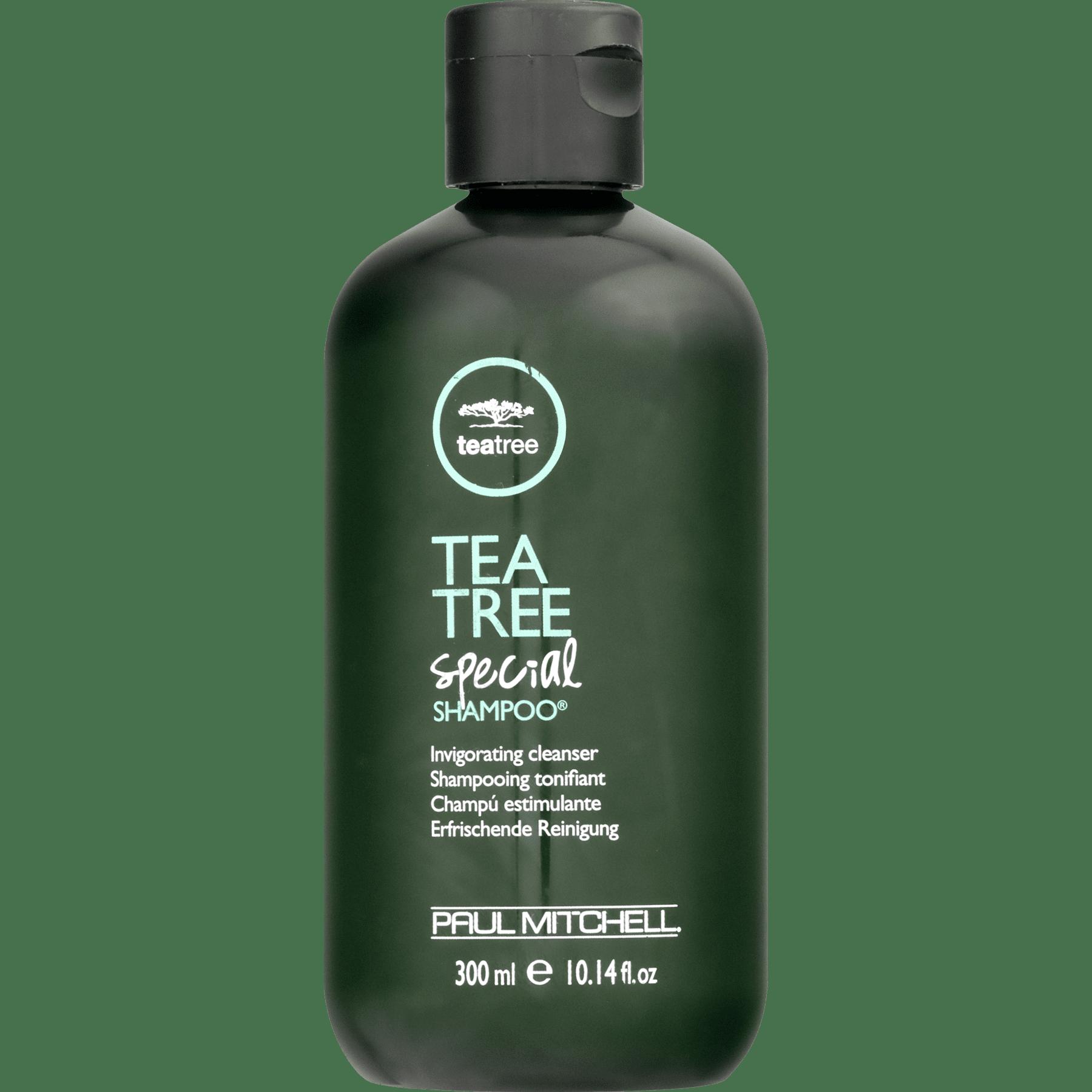 Paul Mitchell Tea Tree Special Shampoo, 10.14 Oz