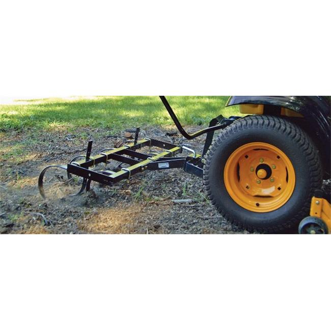 Agri-Fab 45-0264 Ground Engaging Attachment Sleeve Hitch ...