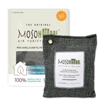 Air Fresheners: Moso Natural Charcoal Air Purifying Bag