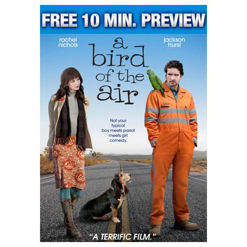 A Bird of the Air: 10 Minute Preview (2011)