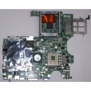 Featured Motherboard (HP 326682-001 PC Board : Motherboard (system board) - Features t )