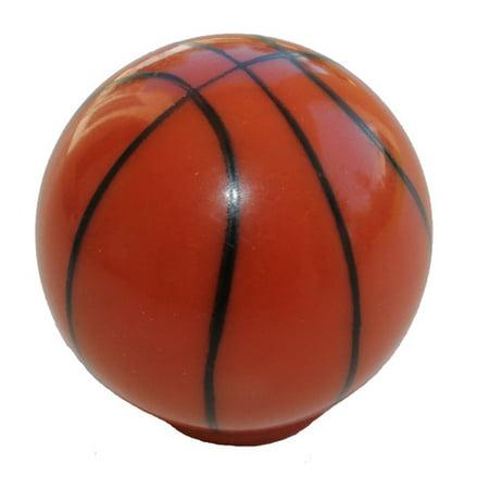 GlideRite Hardware Basketball Novelty Knob