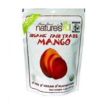 Natierra Organic Mangos