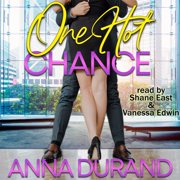 One Hot Chance - Audiobook