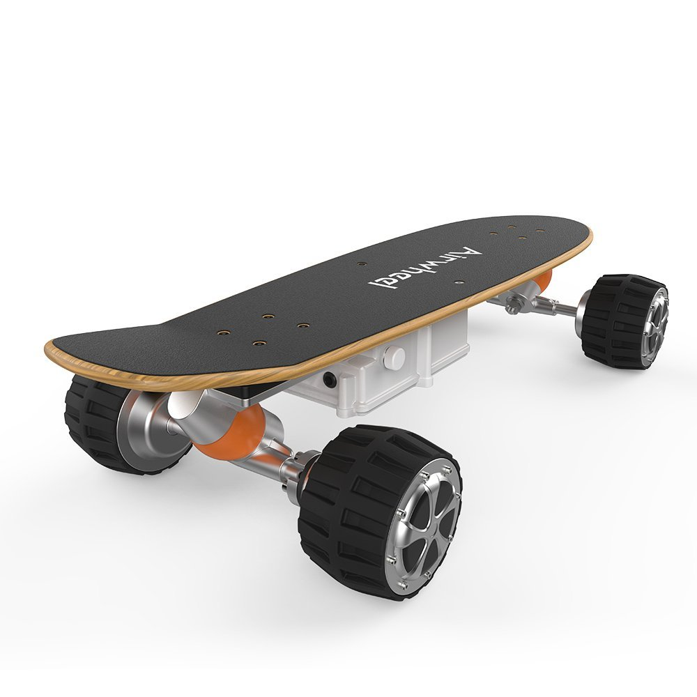 Image of Airwheel M-series M3 Electric Skateboard Black