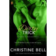 Dirty Trick - eBook