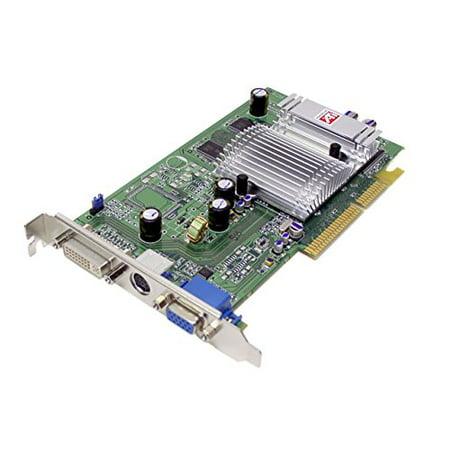 SAPPHIRE 100560 SAPPHIRE 100560 Radeon 9600 128MB 128-bit DDR AGP 4X/8X Video