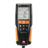 Testo 310 Combustion Analyzer Kit