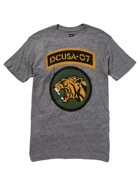 DC Men's Rob Dyrdek Jungle Tri Shirts