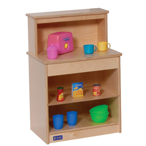 Steffy Wood Products Hutch