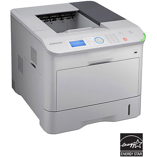 Samsung M-L5512ND Monochrome Laser Printer