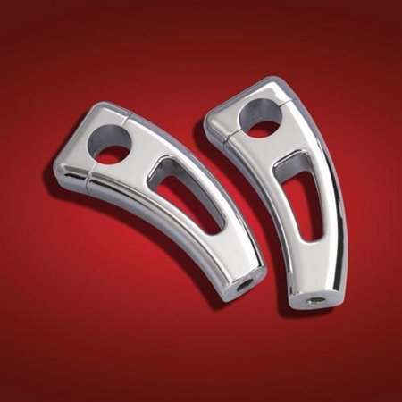 Show Chrome Handlebar (Show Chrome 55-135 Square Cast Handlebar)