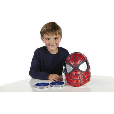 Marvel the Amazing Spider-Man 2 Spider Vision - Amazing Spider Man Mask For Sale