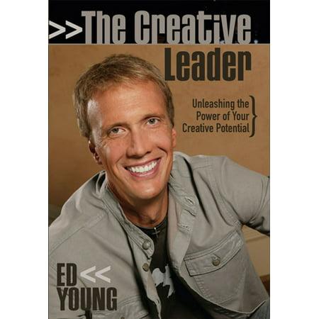 The Creative Leader - eBook ()