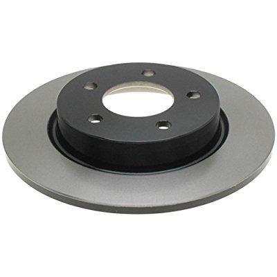 raybestos 980287 advanced technology disc brake rotor