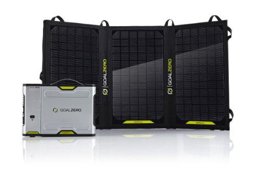 Goal Zero Sherpa 100 Kit USB Rechargeable Lantern by Goal Zero