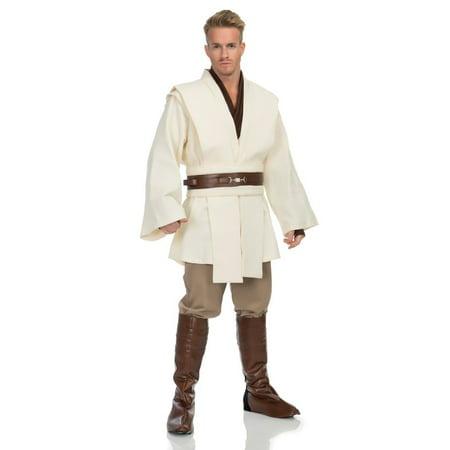 Mens Star Wars Obi Wan Kenobi Costume - Child Obi Wan Kenobi Costume