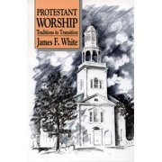 Protestant Worship (Paperback)