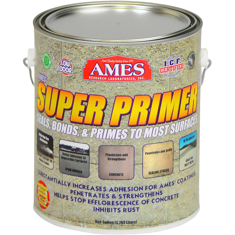 Ames Super Primer 1 gallon by Ames Research Laboratories, Inc.