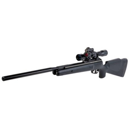 Benjamin Varmint BVNK92SX Air Rifle 0.22cal w/4 x 32mm