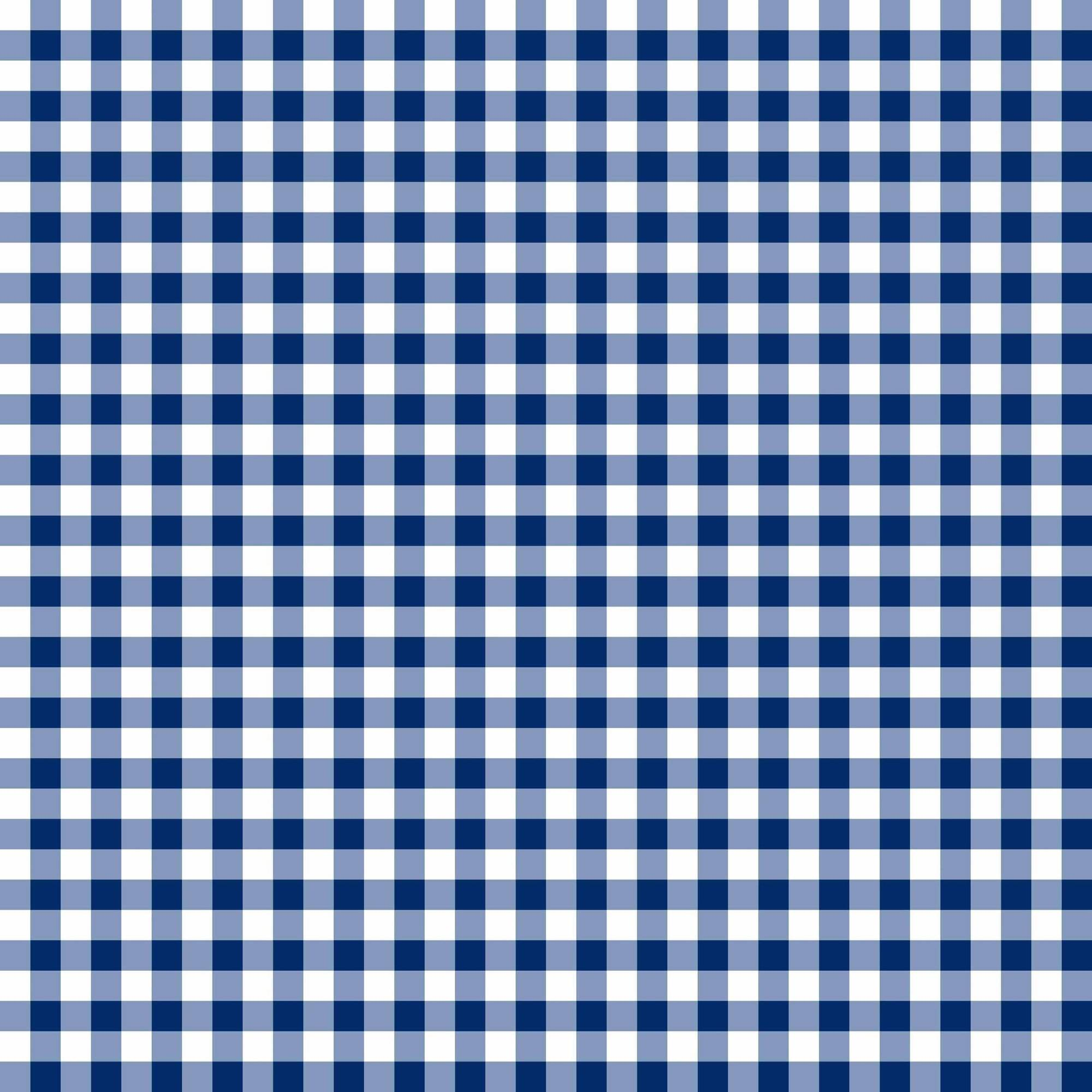 "Cute Gingham Fine Quilting Cotton, 44"" By The Yard"