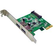 MEDIASONIC USB3.0 EXPRESS CARD