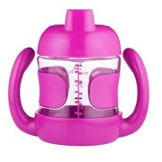 OXO Tot Sippy Cup with Handles - 7oz. - Pink