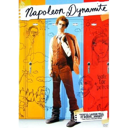 Napoleon Dynamite Other Walmart