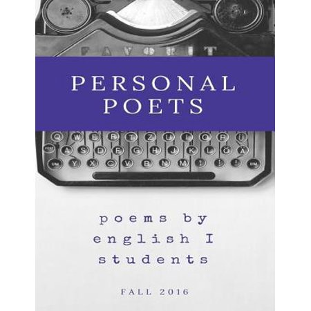 Personal Poets: Fall 2016 - eBook Scorpion Personal Fall Limiter