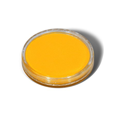 Wolfe FX Face Paints - Yellow 050 (30 gm) (Face Paints Wolfe Brothers)