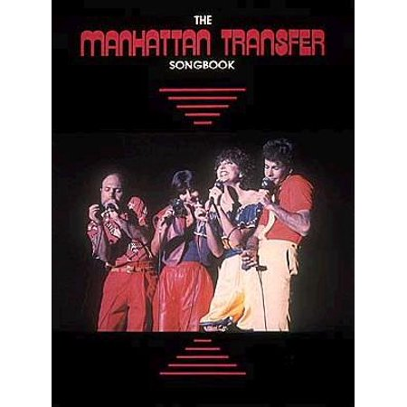 The Manhattan Transfer Songbook (Paperback) ()