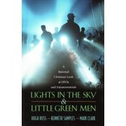Lights In the Sky & Little Green Men - eBook