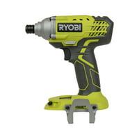 "Ryobi Tools P235 18V 1/4"" Impact Driver, Bare Tool"